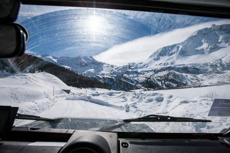 CEWE Wintershooting 2015