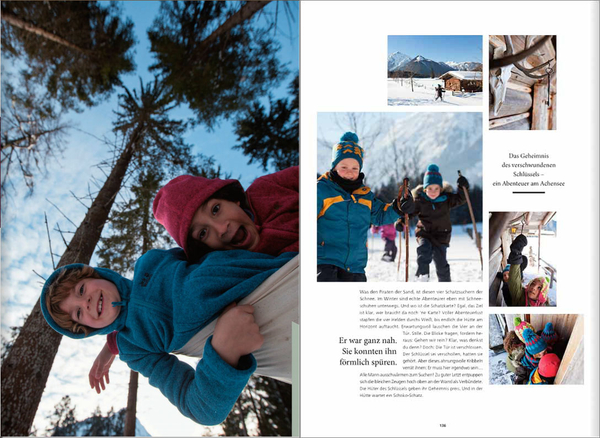 Jack Wolfskin Kids Winter 2015